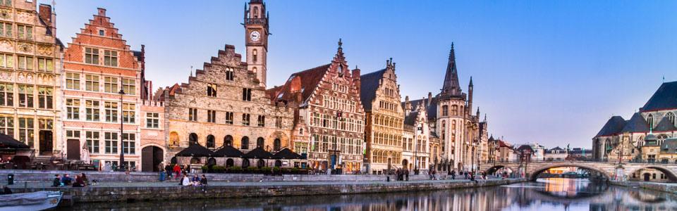 Hotels Pas Cher Belgique