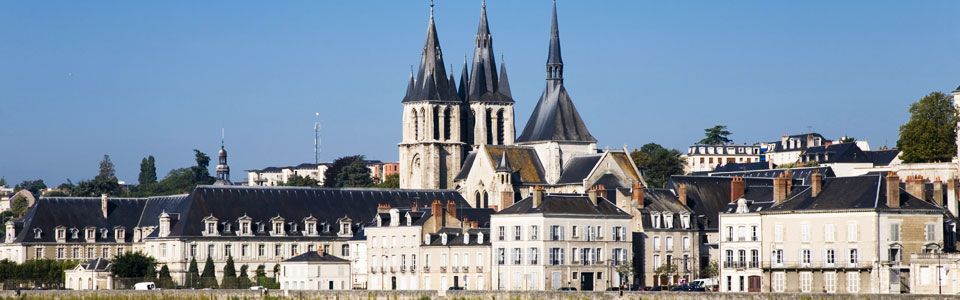 Hotel blois pas cher centre gare reservation best western for Reservation hotel france moin cher