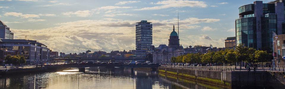 Hotel Dublin Pas Cher Centre Ville