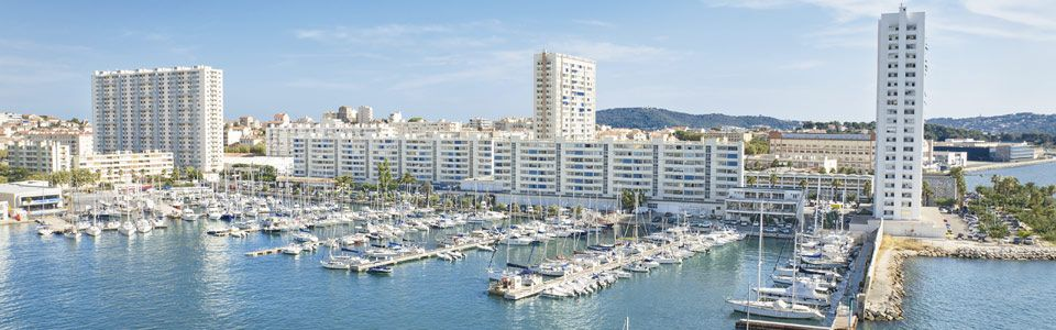 H tel toulon r servation h tel best western for Hotels toulon