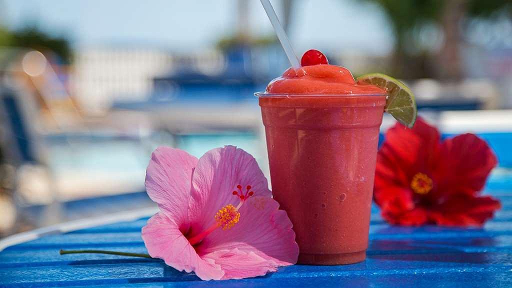 Hotel in Key West | Best Western Key Ambassador Resort Inn