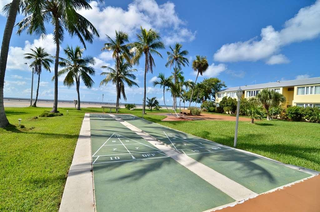Best Western Key Ambassador Resort Inn - propriété d'agrément