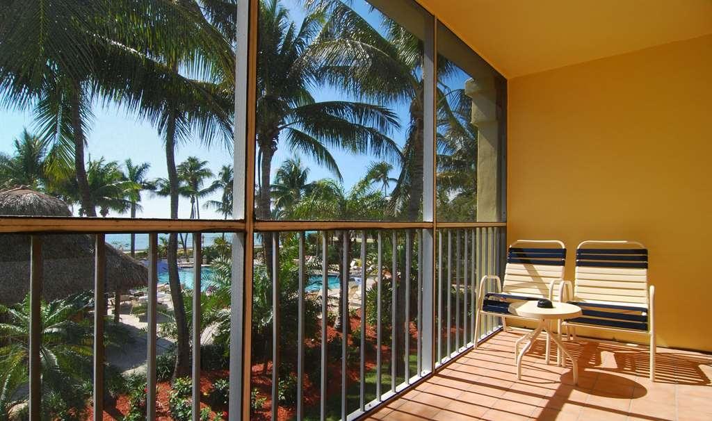 Best Western Key Ambassador Resort Inn - Camere / sistemazione