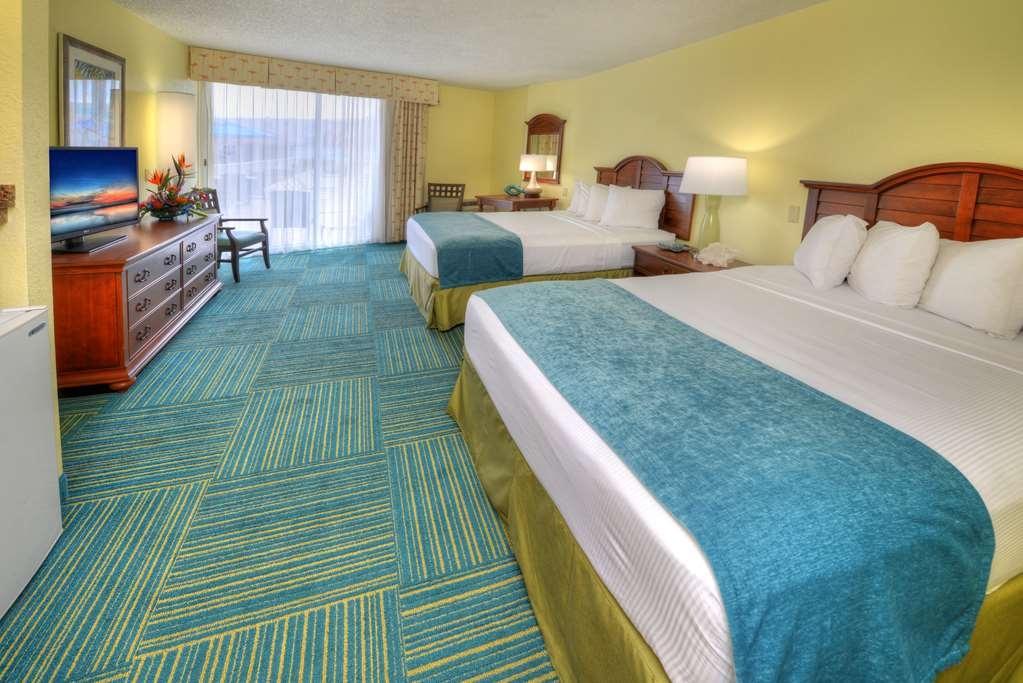 Best Western Aku Tiki Inn - Gästezimmer