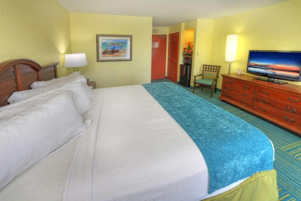 Best Western Aku Tiki Inn - Kingsize-Gästezimmer