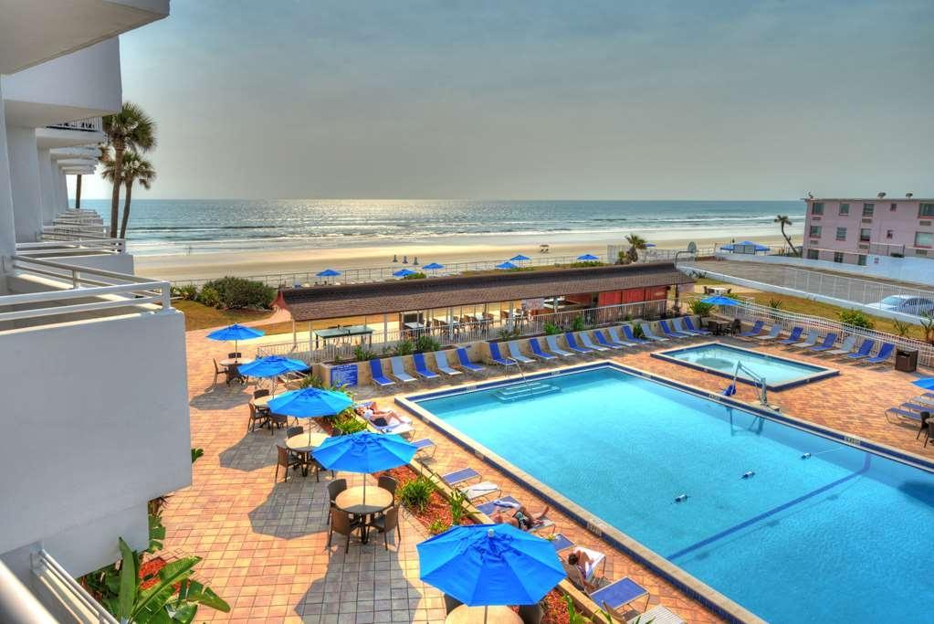 Best Western Aku Tiki Inn - Hotelzimmer