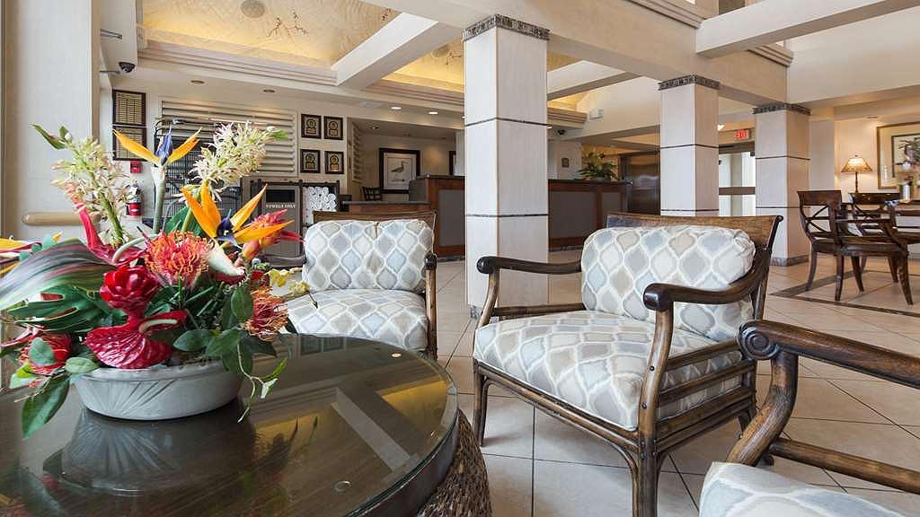 Surprising Hotel In Fort Myers Beach Best Western Plus Beach Resort Home Interior And Landscaping Transignezvosmurscom