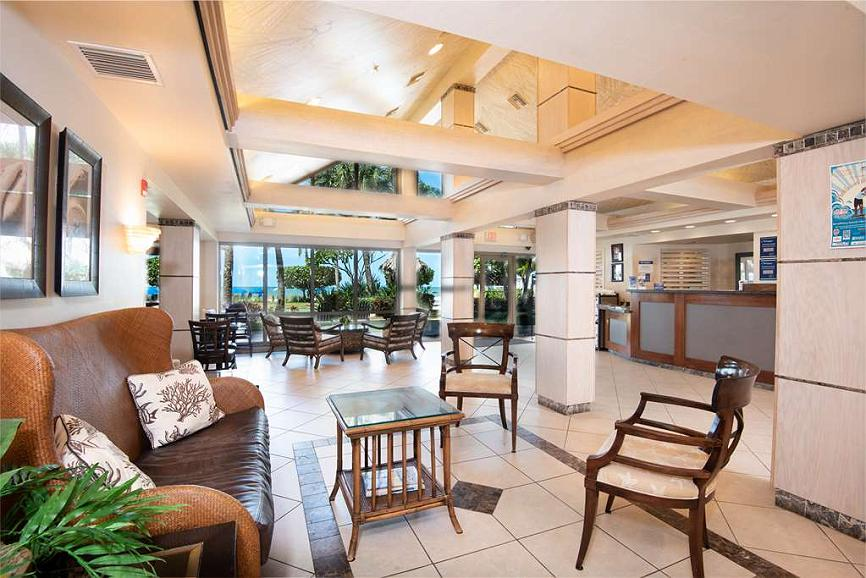 Amazing Hotel In Fort Myers Beach Best Western Plus Beach Resort Home Interior And Landscaping Transignezvosmurscom