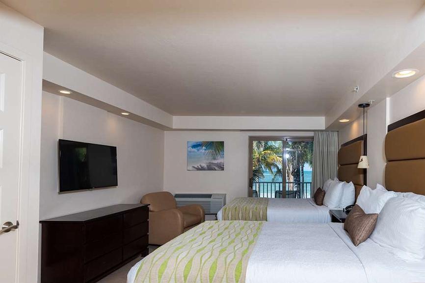 Hotel in Fort Myers Beach | Best Western Plus Beach Resort