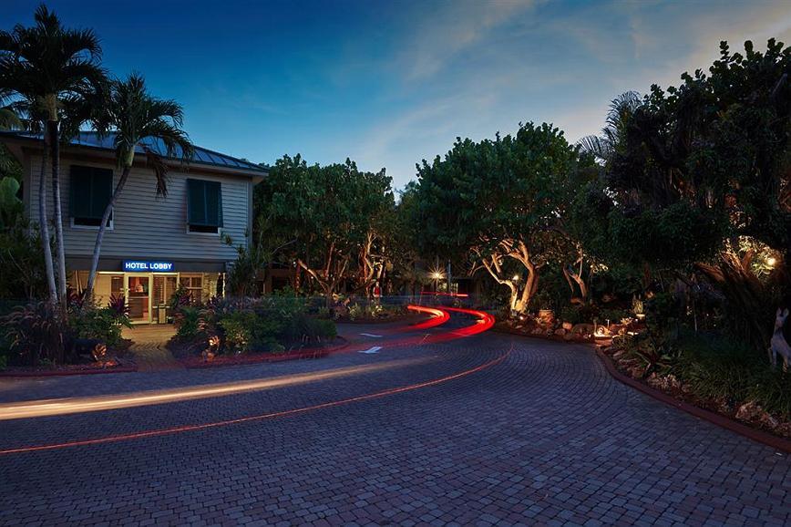 Best Western Naples Inn & Suites - Außenansicht