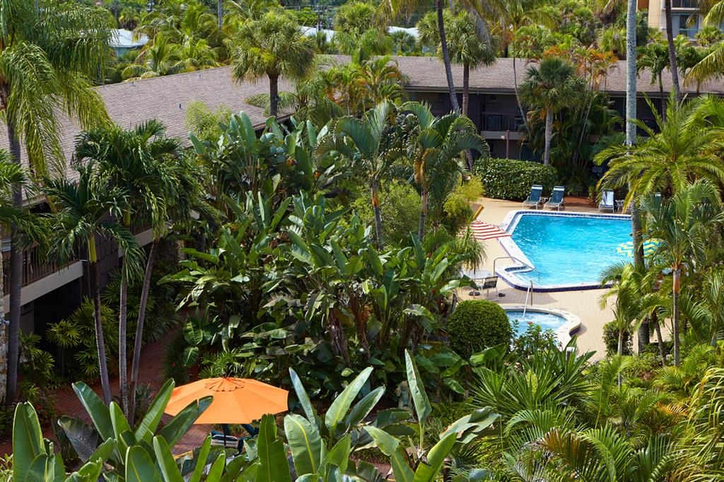 Best Western Naples Inn & Suites - Swimmingpool