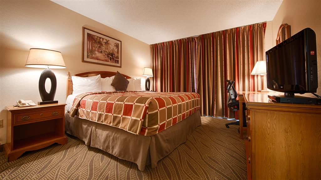 Best Western Naples Inn & Suites - Suite