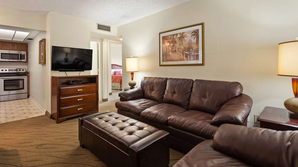 Best Western Naples Inn & Suites - Chambres / Logements