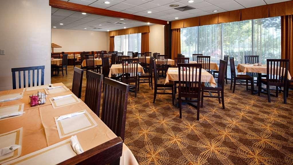 Best Western Crossroads Inn - Restaurante/Comedor
