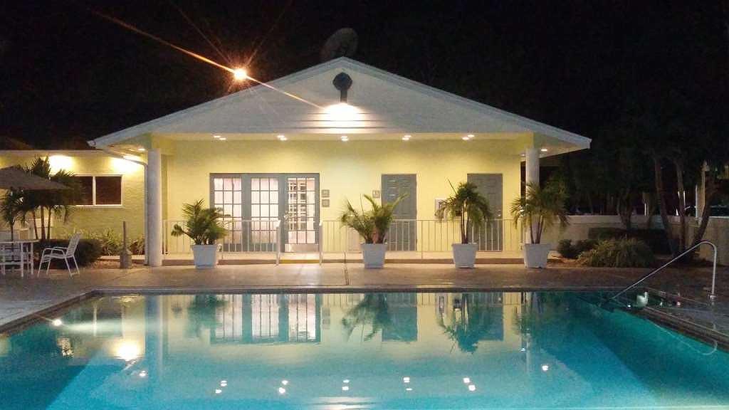 Best Western Port St. Lucie - Vue extérieure