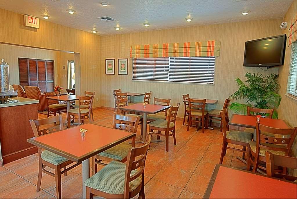 Best Western Port St. Lucie - Breakfast Room