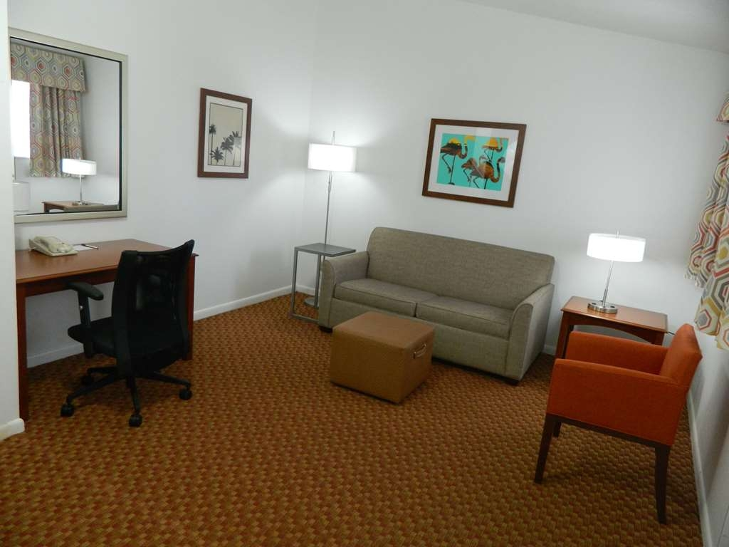 Best Western Port St. Lucie - Suite