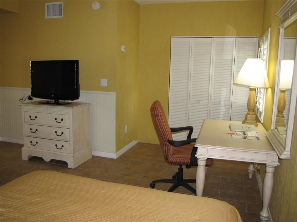 Best Western Hibiscus Motel - Suite
