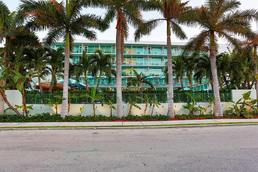 Hotel in Fort Lauderdale | Best Western Plus Oceanside Inn