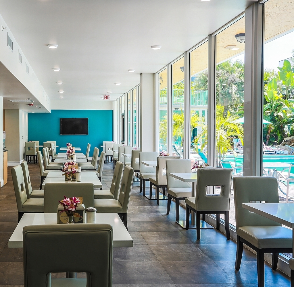 Best Western Plus Oceanside Inn - Restaurante/Comedor