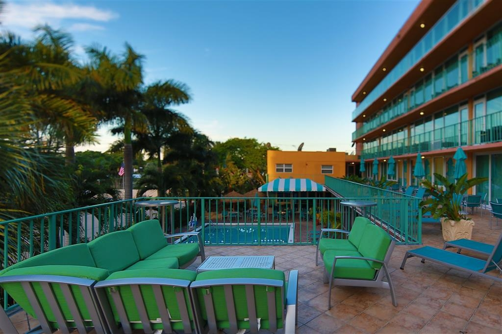 Best Western Plus Oceanside Inn - Solario