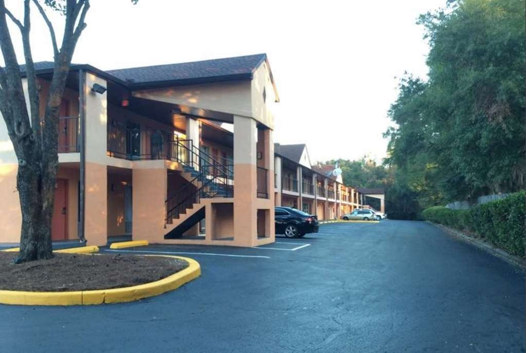Best Western Tallahassee-Downtown Inn & Suites - Hotel Exterior