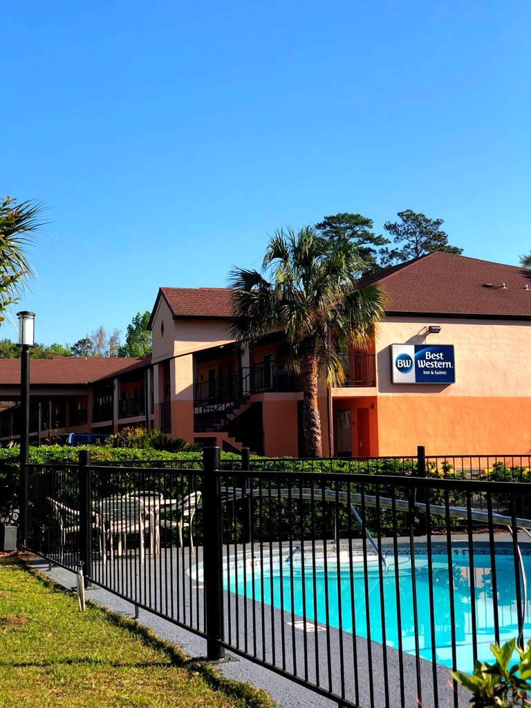 Best Western Tallahassee-Downtown Inn & Suites - Exterior view