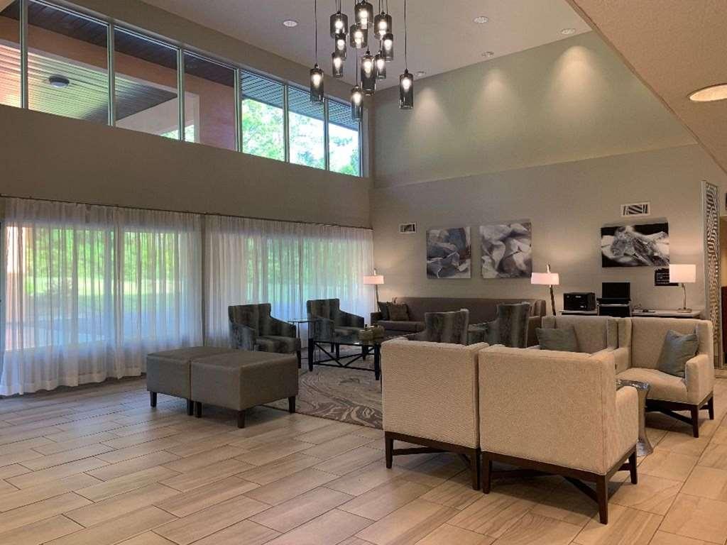 Best Western Tallahassee-Downtown Inn & Suites - IMG