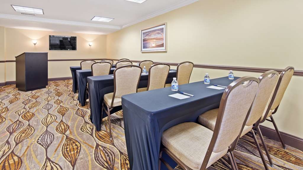 Best Western Palm Beach Lakes - Altro / Varie