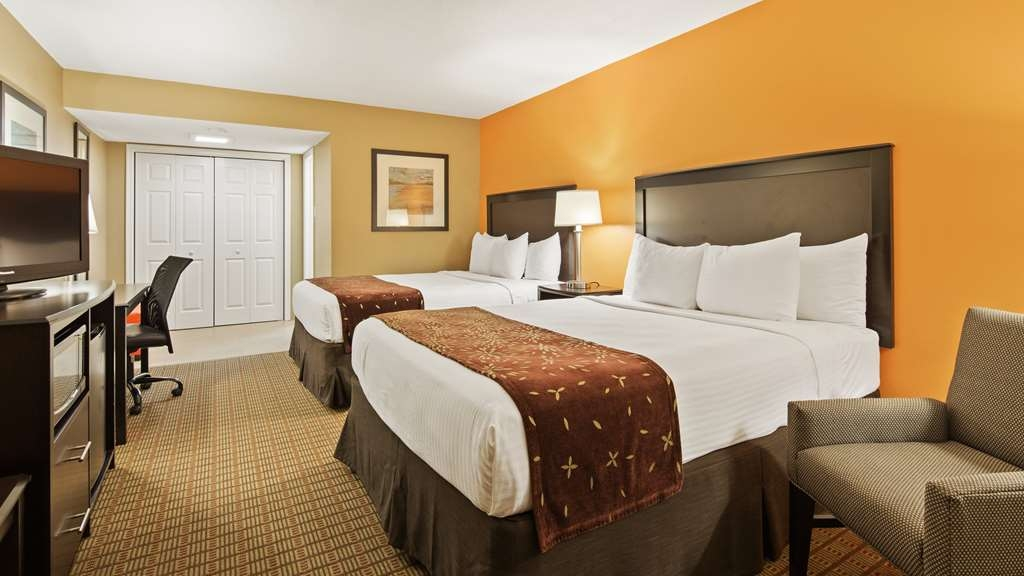 Best Western Palm Beach Lakes - Camere / sistemazione