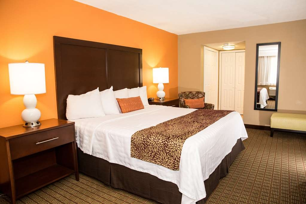 Best Western Palm Beach Lakes - Suite
