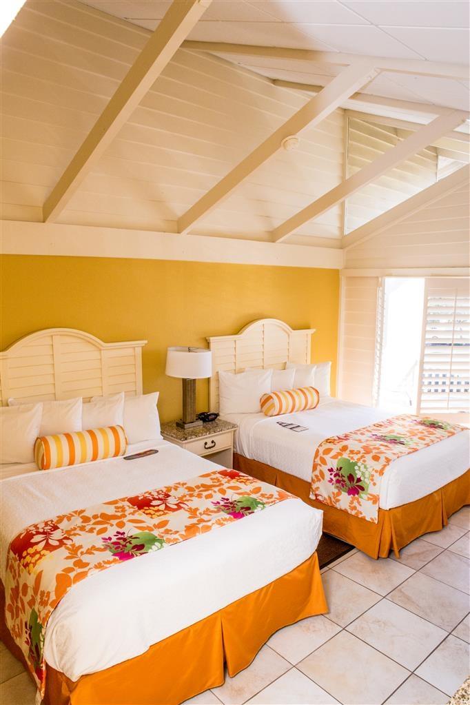 Best Western Plus Yacht Harbor Inn - Habitaciones/Alojamientos