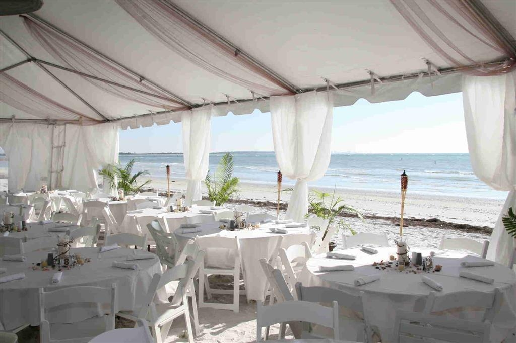 Best Western Plus Yacht Harbor Inn - Wedding