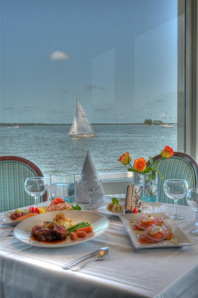 Best Western Plus Yacht Harbor Inn - Bon Appetit Restaurant