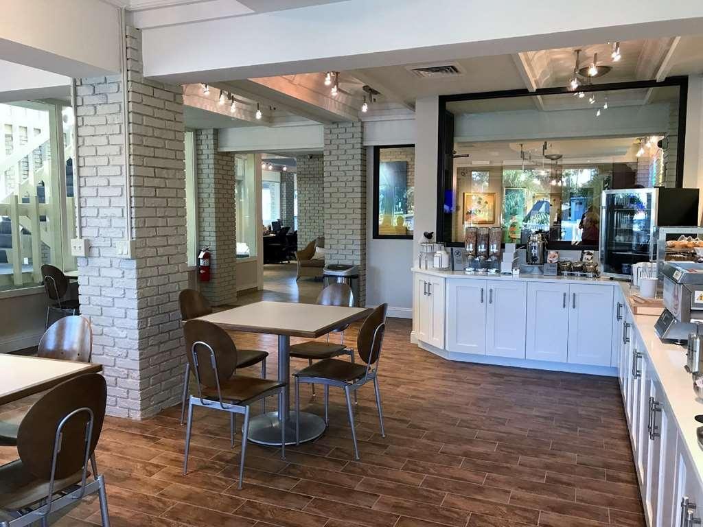 Best Western Plus Yacht Harbor Inn - Restaurante/Comedor
