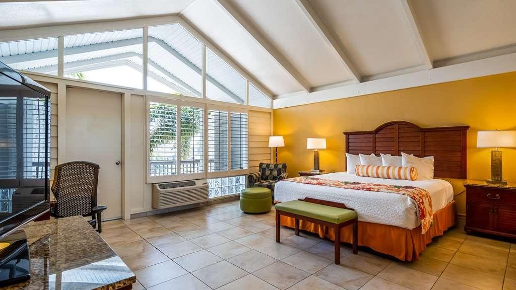 Best Western Plus Yacht Harbor Inn - Gästezimmer/ Unterkünfte