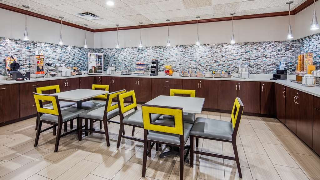 Best Western Inn of Palatka - Restaurante/Comedor