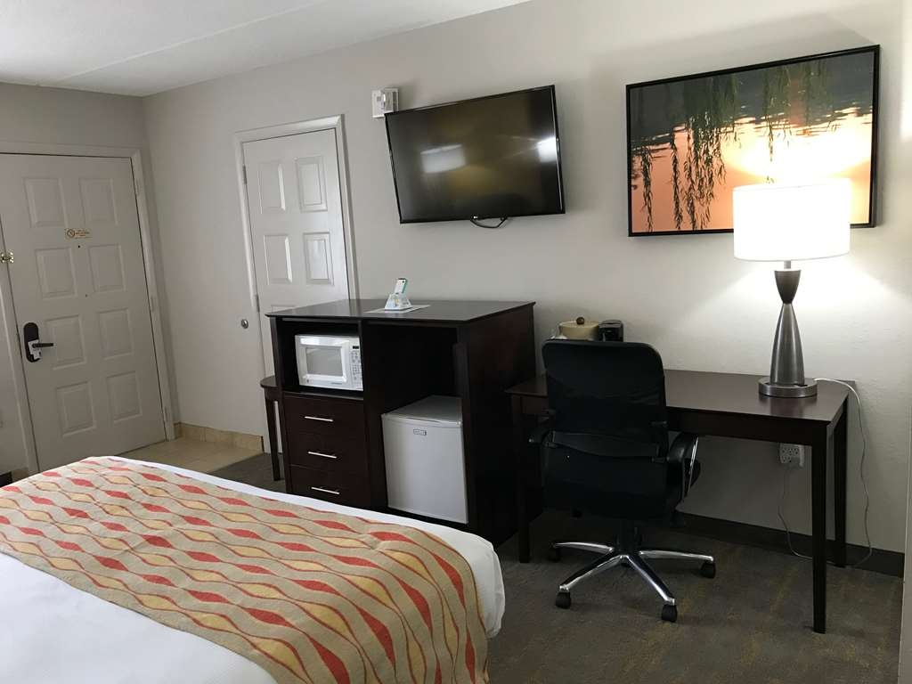 Best Western Inn of Palatka - Chambres / Logements