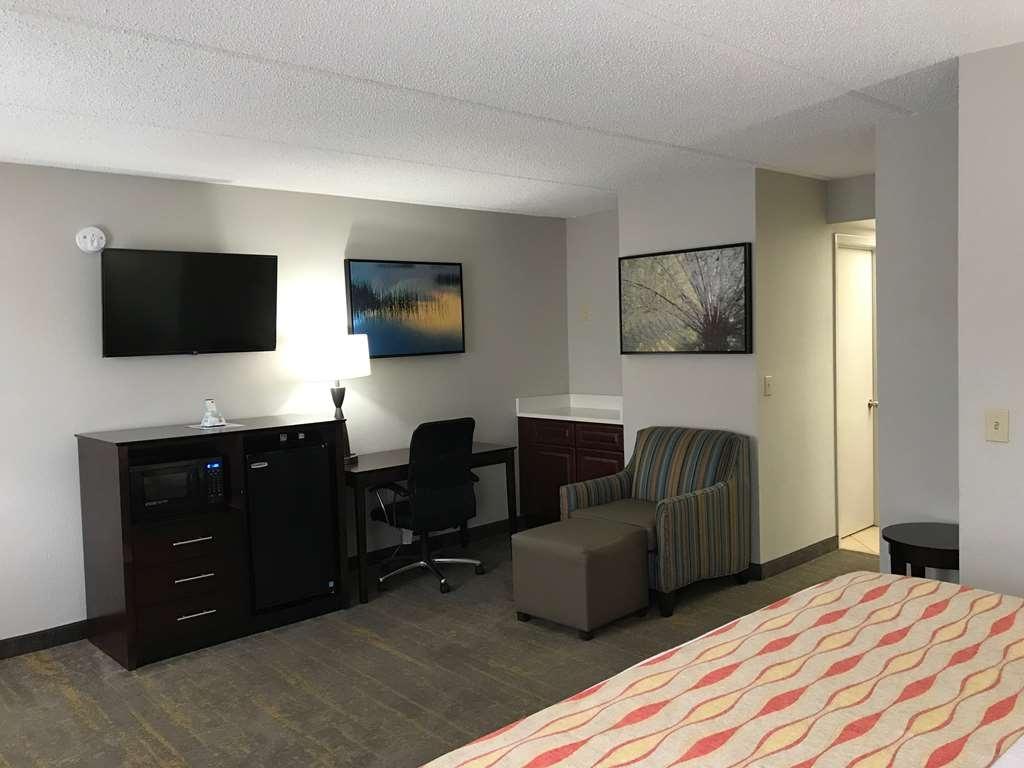 Best Western Inn of Palatka - Habitaciones/Alojamientos