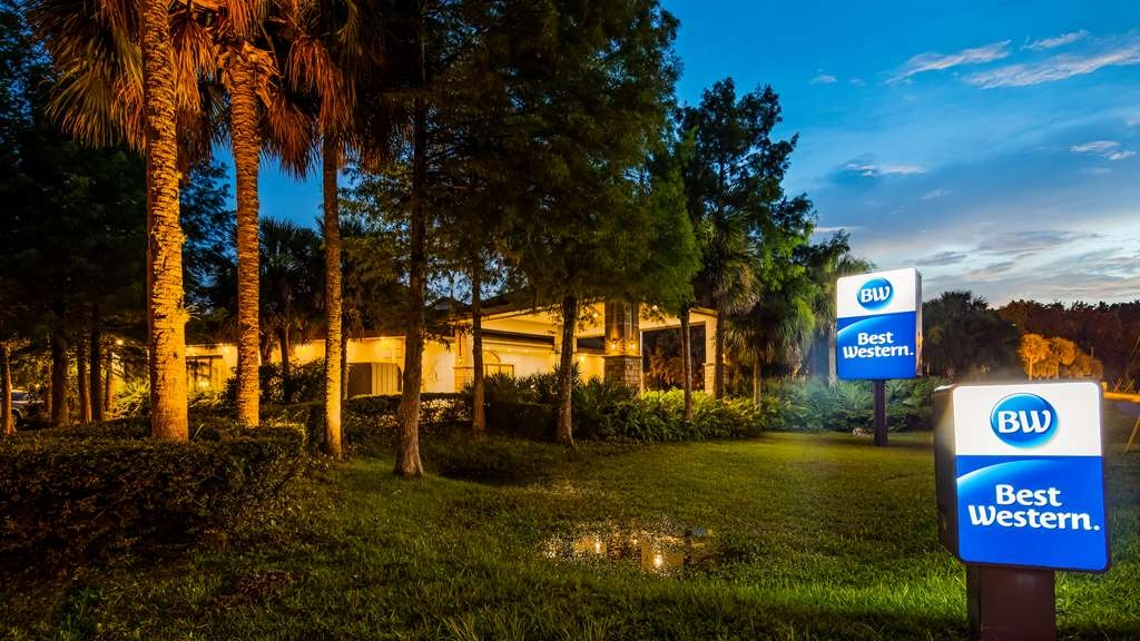 Best Western Crystal River Resort - Facciata dell'albergo