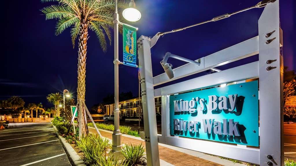 Best Western Crystal River Resort - proprietà amenità