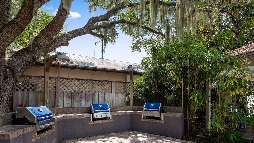 Best Western Crystal River Resort - eigen tum annehmlichkeit