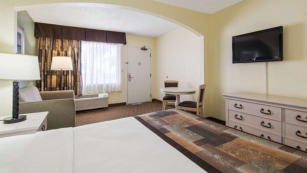 Hotel in Florida City   Best Western Gateway to the Keys