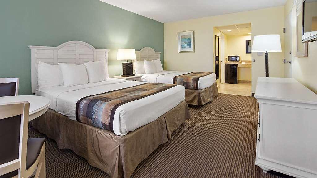 Hotel in Florida City | Best Western Gateway to the Keys