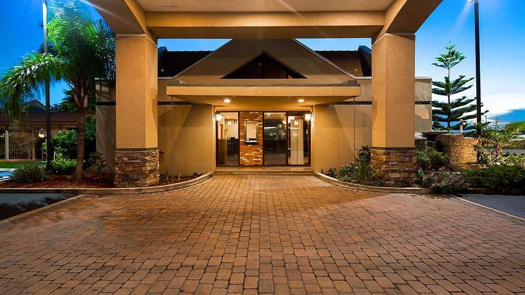 Hotel in Orlando | Best Western Orlando West