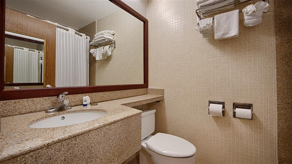 Best Western Orlando West - Bagno
