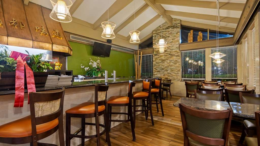 Best Western Orlando West - Restaurant
