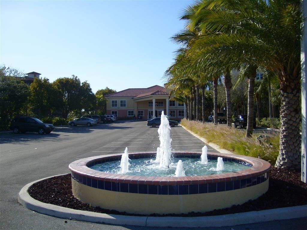 Best Western Intracoastal Inn - Vista exterior