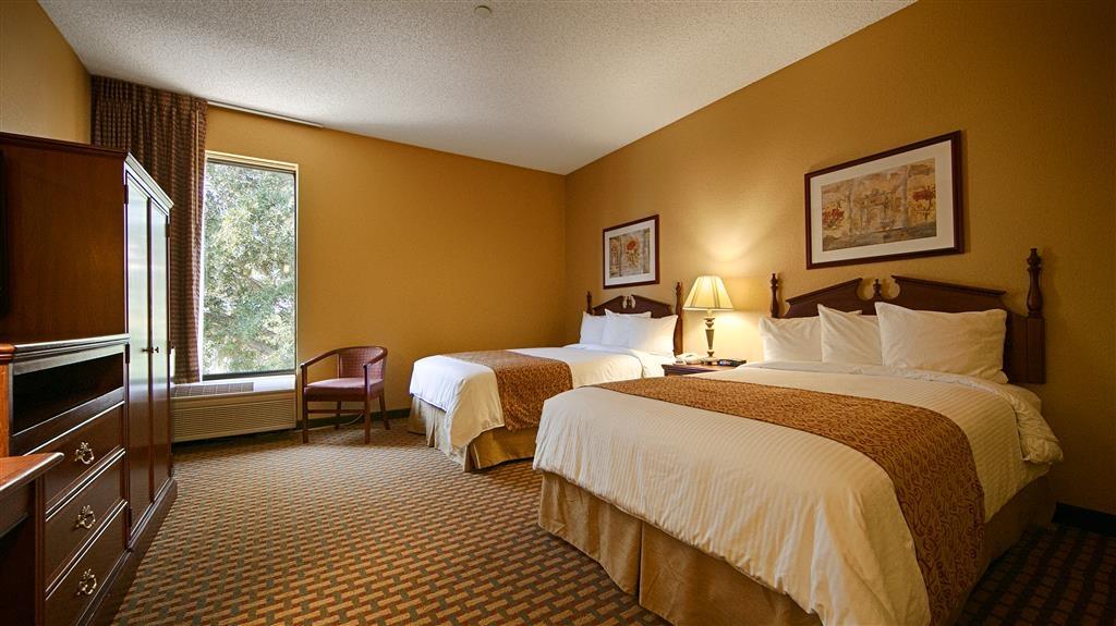 Best Western Intracoastal Inn - Habitaciones/Alojamientos