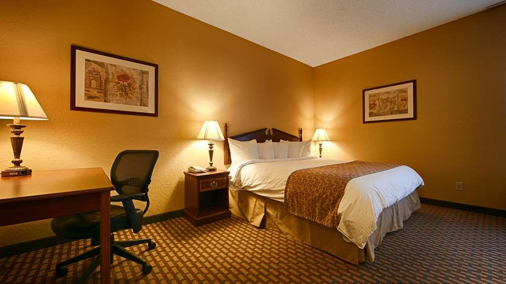 Best Western Intracoastal Inn - Chambres / Logements